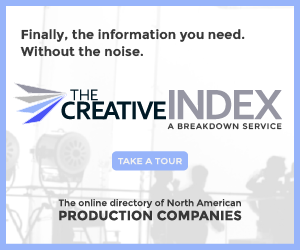 The Creative Index