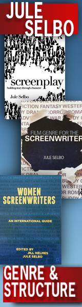 Julie Selbo